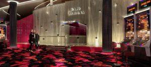 spodek arquitectos - casino hipódromo de palermo